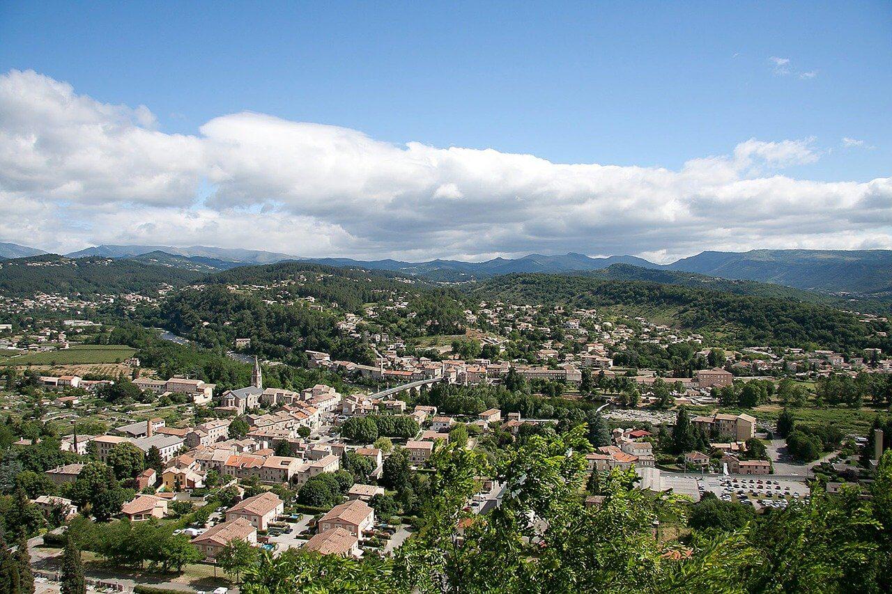 pinel Ardèche